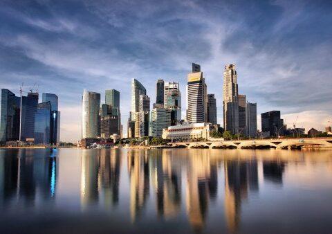 Popolare app di incontri a Singapore