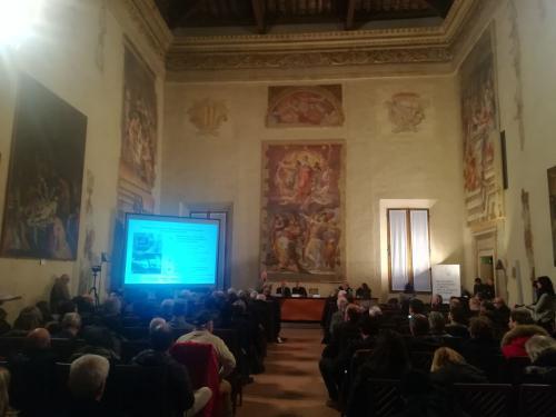Bologna11.12.2017 - 2